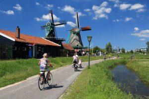 Fietsers Nederland