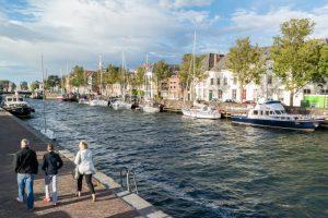 Wandelen Zuid-Holland