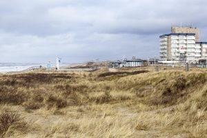 Wandelroute Den Haag