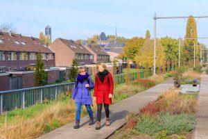 Stadswandeling Utrecht