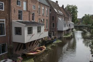 Wandelroute Appingedam