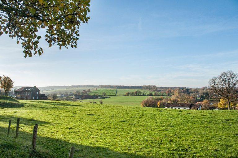 Fietsroute Holset: klimmen en dalen in magisch Zuid-Limburg