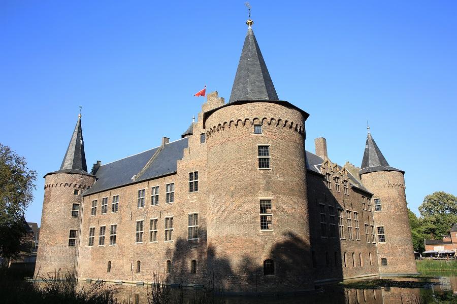 Eens een ander dagje uit? Ontdek de zomerprogramma's van kastelen in je buurt!