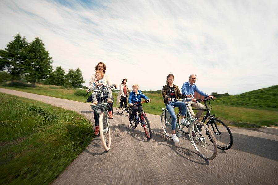 De Fietsersbond streeft naar veilig fietsen voor iedereen