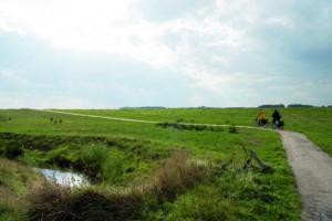 Fietsroute Winschoten