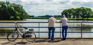 Speciale e-bikeroutes zorgen voor een mooi avontuur op de fiets – fietsen met Toeractief