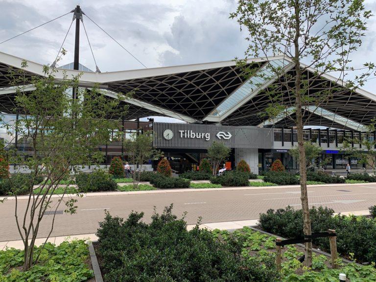 Tilburg: geen pridewalk maar stadswandeling