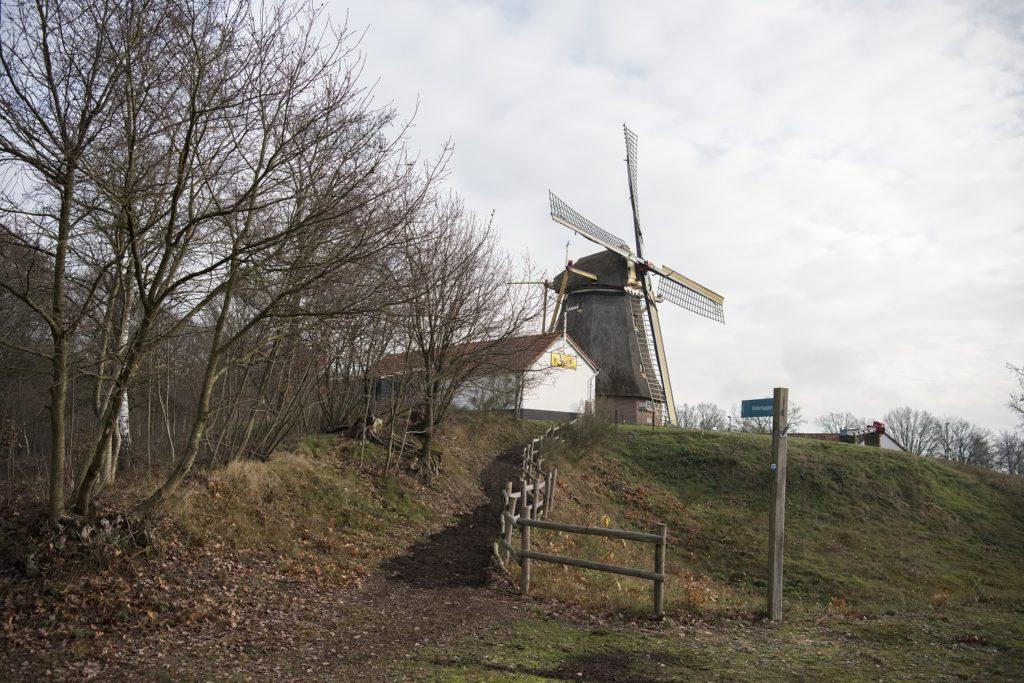 Fietsroute Zwolle