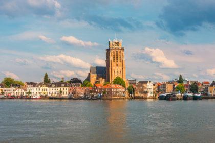 Dordrecht 800 jaar