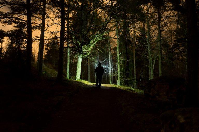 Wandelen in het donker kan erg gevaarlijk zijn, daarom tips - Toeractief