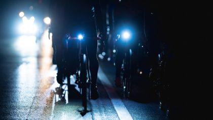 Goede fietsverlichting is essentieel - Toeractief