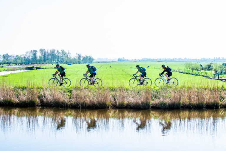 Ronde van de Stelling van Amsterdam