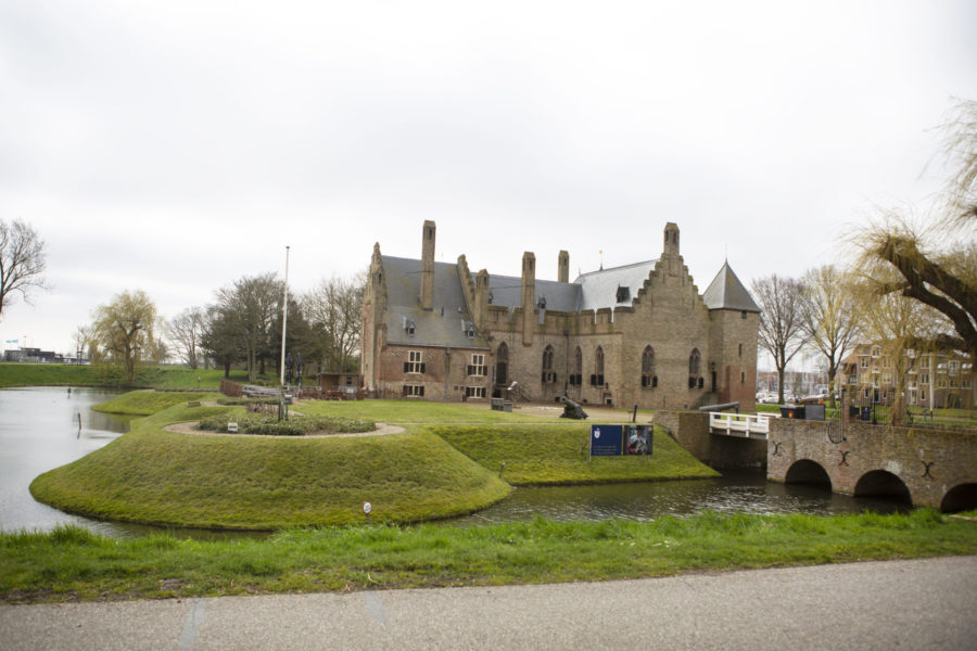Medemblik in de regio West-Friesland