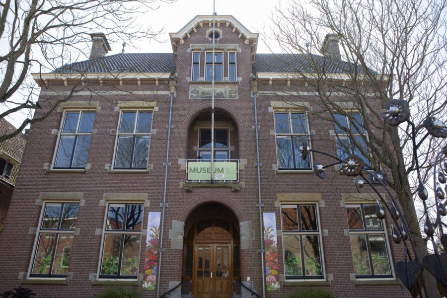Museum in Enkhuizen in de regio West-Friesland