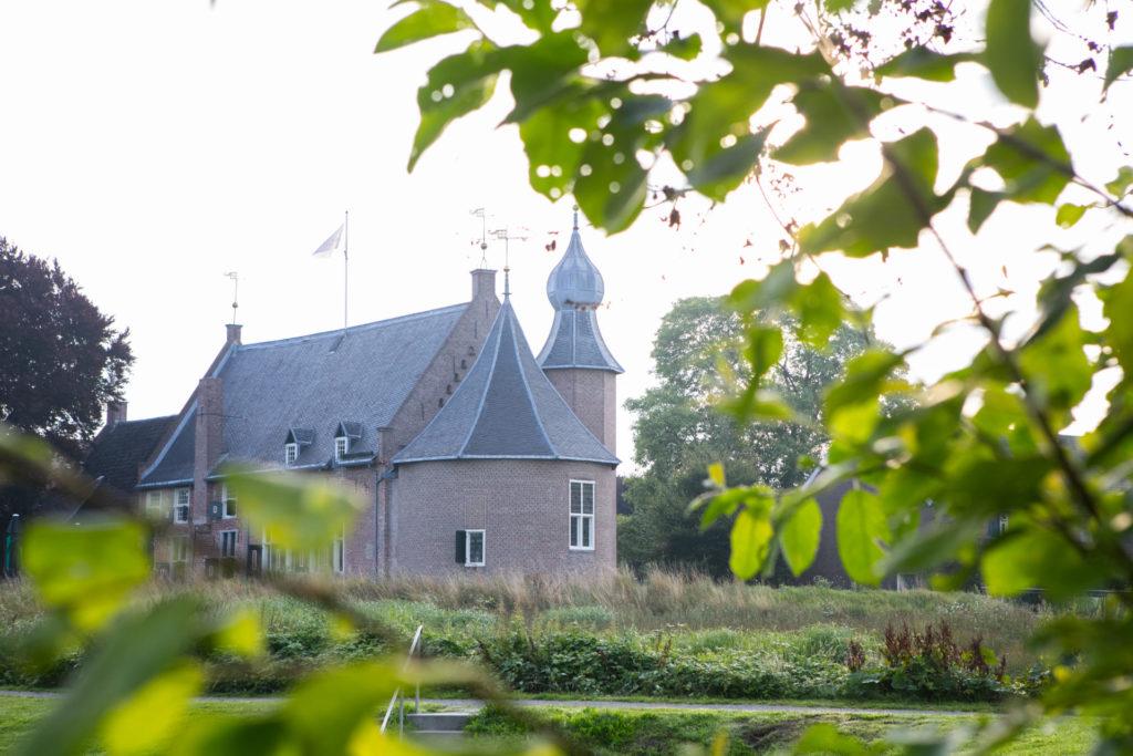 Kasteel Coevorden - Toeractief 5-2021