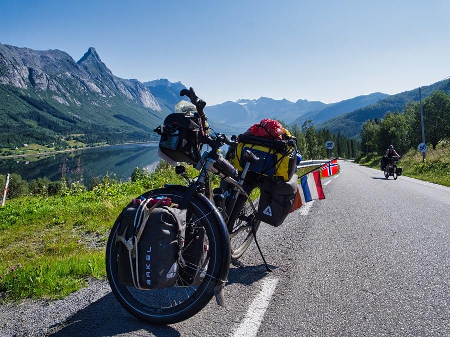 Noorwegen per fiets - Toeractief