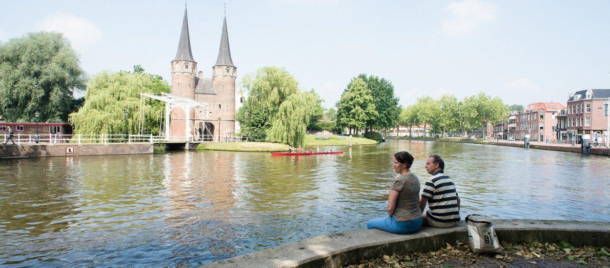 Stadswandeling Delft