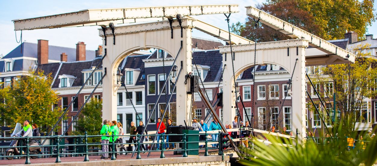 Amsterdam Experience