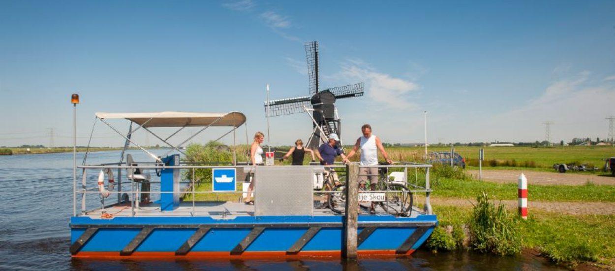 Foto Marjolein van Rotterdam
