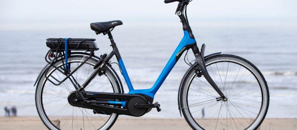 E-bike van het Jaar, Sparta M8b (Foto Fiets Awards)